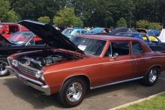 1967 Chevelle 300 Deluxe