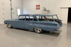 1960 Chevy Brookwood